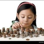 Any Time is a Good Time to Teach Kids about Money
