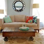 How to Save Money: 6 DIY Ideas for Living Room