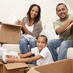 7 Saving Tips for Moving House