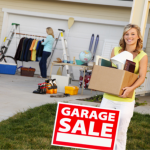 Garage Sale Tips: 9 Ways to Make More Money