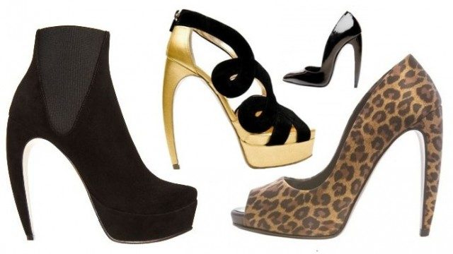 Expensive Shoes For Women Brands