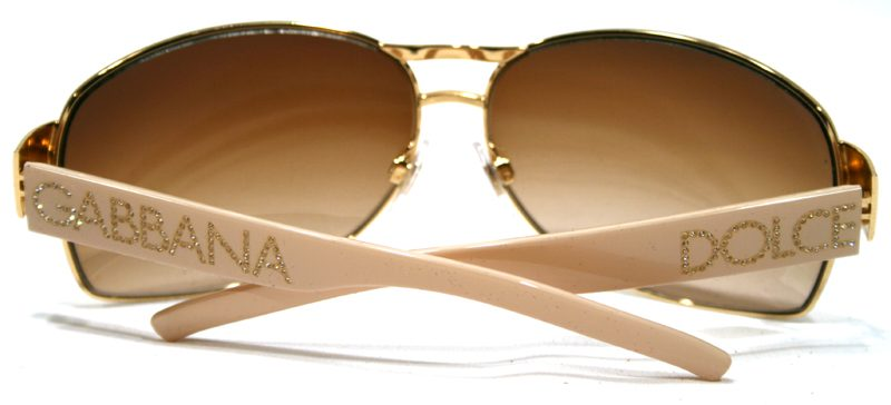 Dolce and Gabbana DG2027B sunglasses