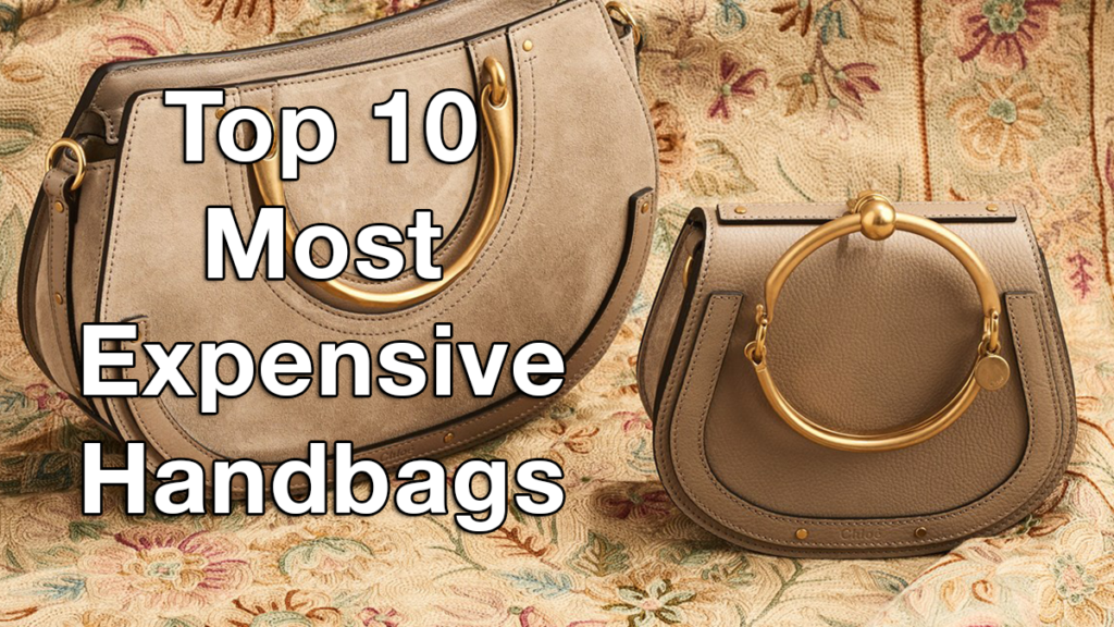 79c899737ee8 Top 10 Most Expensive Handbags of 2019  From Hermes to Mouawad ...