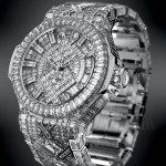 10 Really Expensive Diamond-Crusted Watches