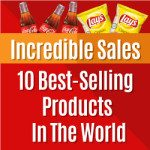 Comparison of 10 Best-selling Products