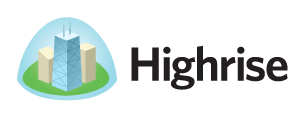 Logo of Highrise CRM