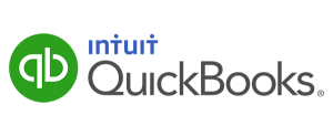 Logo of QuickBooks