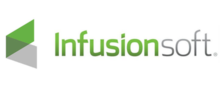 Logo of Infusionsoft