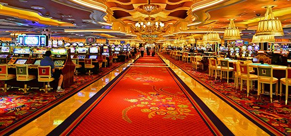Most winning casino in vegas ceasers casino in atlantic city