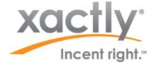 Logo of Xactly Incent Express