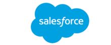 Logo of Salesforce Marketing Cloud