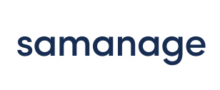 Logo of Samanage