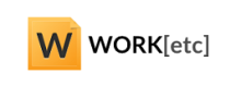 Logo of WORK[etc] CRM