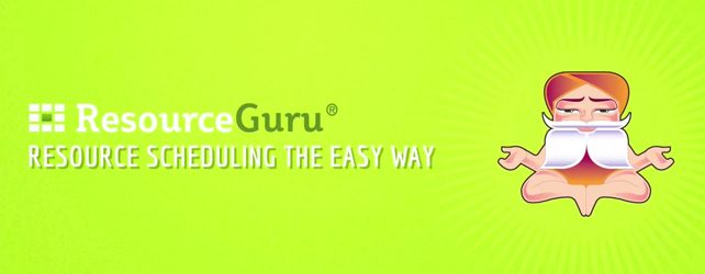 Resource Guru