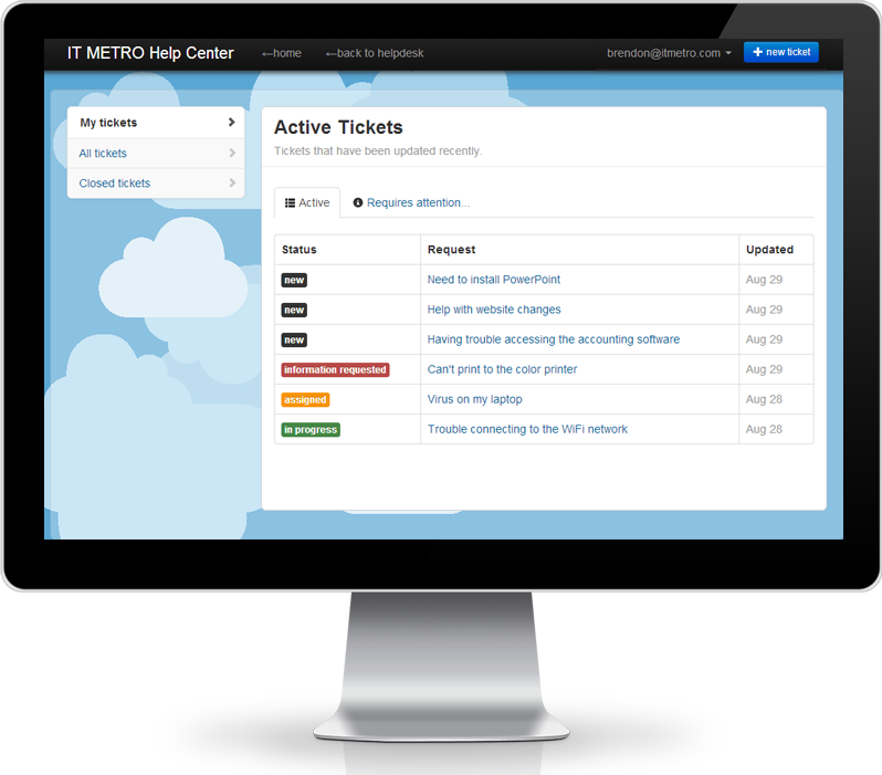 literature review of userfriendly interface This program, which earned the highest rating in both our real-world attack test and our system cleanup test, has a user-friendly interface that will appeal to both regular and advanced users.