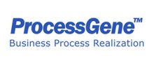 Logo of ProcessGene BPM