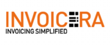 Logo of Invoicera