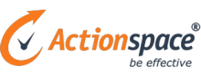 Actionspace logo