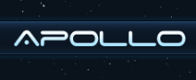 Logo of Apollo