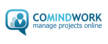Logo of Comindwork