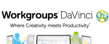 Workgroups DaVinci logo