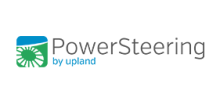 Logo of PowerSteering