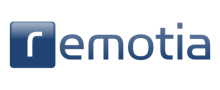 Logo of Remotia CRM