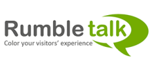 Logo of RumbleTalk