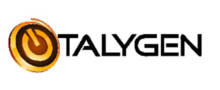 Logo of Talygen