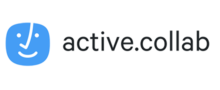 Logo of Active Collab