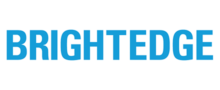 Logo of BrightEdge