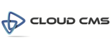 Logo of Cloud CMS