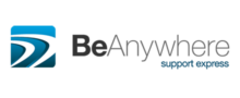 Logo of BeAnywhere Support Express