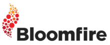 Logo of Bloomfire