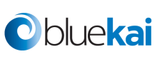 Logo of Bluekai