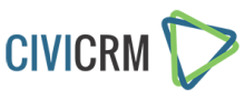Logo of CiviCRM