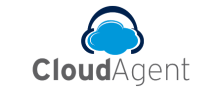 Logo of CloudAgent