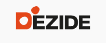 Logo of Dezide
