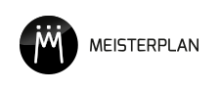Logo of Meisterplan