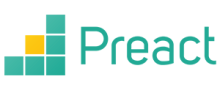 Logo of Preact