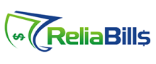 Logo of ReliaBills