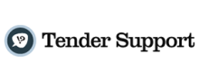 Tender Support logo