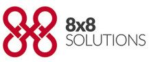 Logo of 8×8 VoIP Phone Service