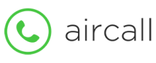 Logo of Aircall