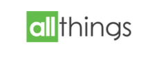 Logo of allthings
