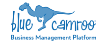 Logo of BlueCamroo