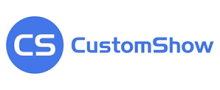 Logo of CustomShow
