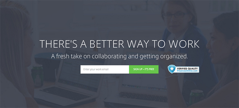 Here's how you can effectively use a trust seal on your homepage near a CTA button.