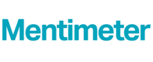 Logo of Mentimeter