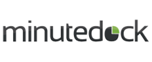 Logo of MinuteDock